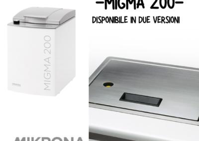 MIGMA 200